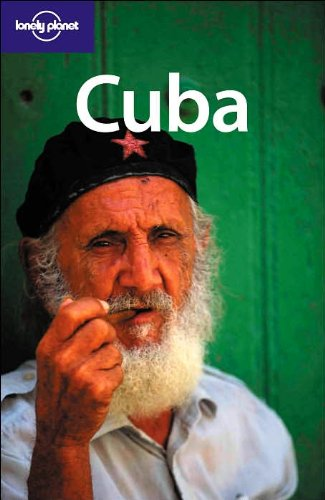 Lonely Planet Cuba (Country Guide)