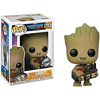 Amazon.com: Funko POP Movies: Guardians of the Galaxy 2 ...