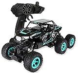 Blexy 6WD