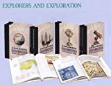 Explorers and Exploration, Marshall Cavendish Corporation, 0761475354