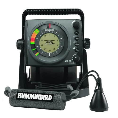 Humminbird ICE 45 Ice Fishing (Humminbird Ice Flasher)