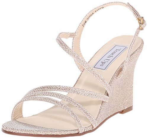 Wedding Shoes Wedges - 2