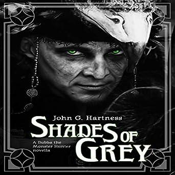 Audiobook Image Shades Of Grey