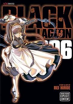 Black Lagoon, Vol. 6 by [Hiroe, Rei]