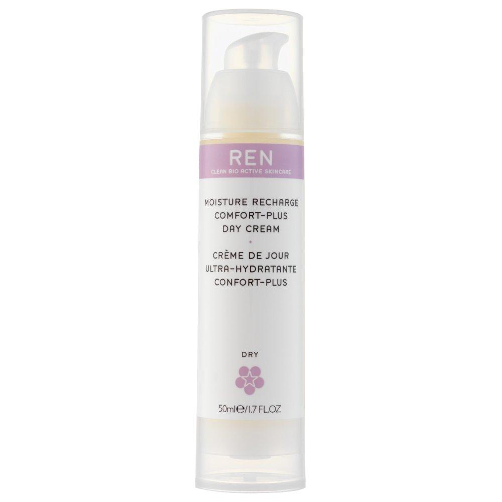 Ren超水分デイクリーム (REN) - REN Ultra Moisture Day Cream [並行輸入品] B01M7Y9U7G