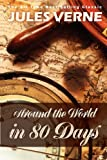Around the World in 80 Days, Jules Verne, 1453600884