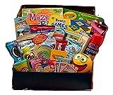 jelly bean boozled valentine - The Big Fun Gift Box Surprise