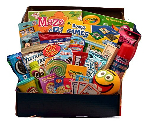 The Big Fun Gift Box Surprise