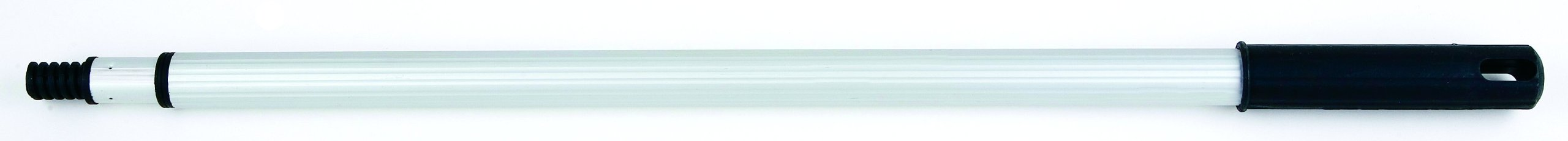 Magnolia Brush Twist-Loc 612 Aluminum Extension Twist Loc Handle, 6' - 12' Length (Case of 6)