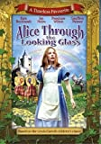 N01-091451 Alice Through the Looking Glass