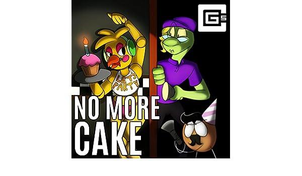 No More Cake de CG5 en Amazon Music - Amazon.es