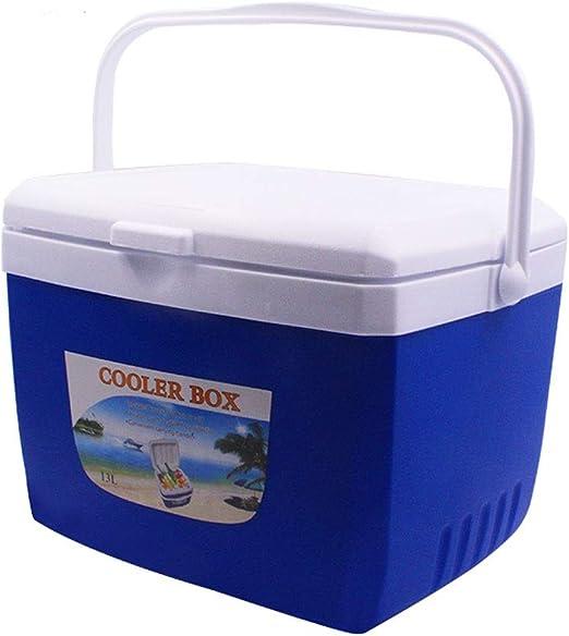 Caja De Aislamiento De Plástico Congelador Hogar Coche ...