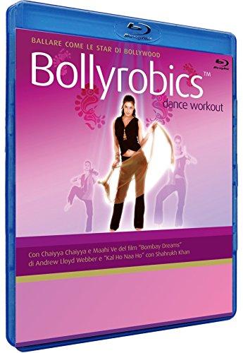 Bollyrobics - Dance Workout [Italian Edition]