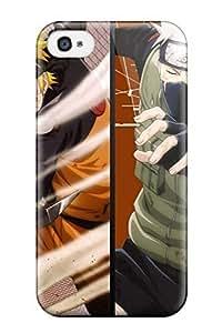 3676363K952077916 animal blondecat catgirl fruit punchoriginal Anime Pop Culture Hard Plastic iPhone 4/4s cases