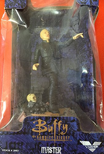 Buffy the Vampire Slayer - The Master - 9