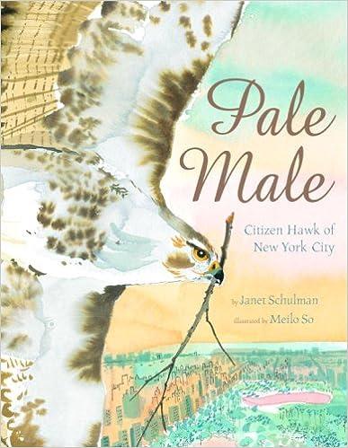 Citizen Hawk of New York City Pale Male