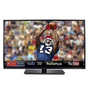 VIZIO E420i-A1 42-inch 1080p 120Hz LED Smart HDTV