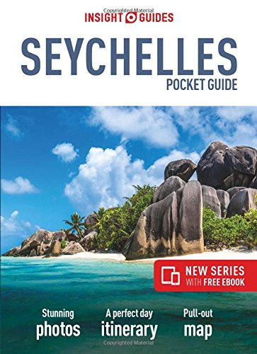 Insight Guides: Pocket Seychelles (Insight Pocket Guides)