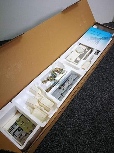 KR850 Ribbing Attachment Complete for Brother KH830 KH836 KH840 KH860 KH890 KH881 Knitting Machine by SUNNY CHOI (Image #7)