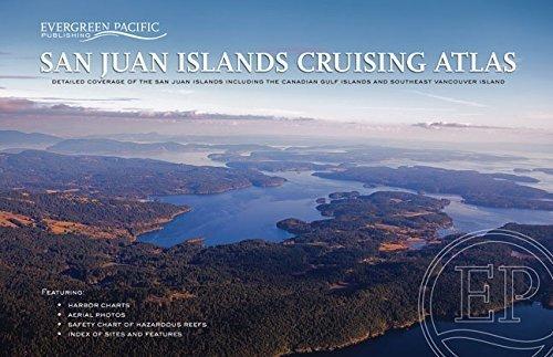 san-juan-islands-cruising-atlas-by-evergreen-pacific-publishing-ltd-1997-06-20