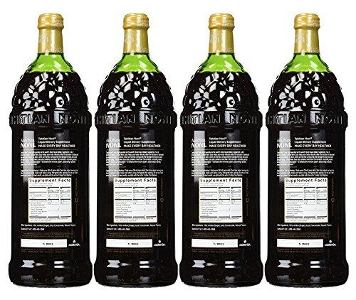 The-Original-Authentic-TAHITIAN-NONI-Juice-by-Morinda-4PK-Case
