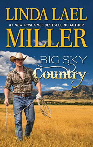Country Series - Big Sky Country (The Parable Series)