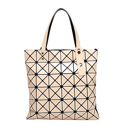 De Mode Main à Bandoulière De à Pliant Femme A Bag Personnalité Sac La CY Sac Géométrique La De xPSWYqna