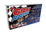 Giant Raceway Set Mega G Chassis/Tri-Power Pack