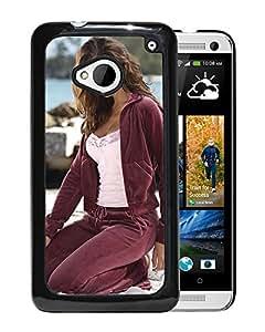 New Custom Designed Cover Case For HTC ONE M7 With Carla Ossa Girl Mobile Wallpaper(18).jpg
