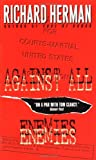 Against All Enemies, Richard Herman, 0380787873