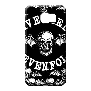samsung galaxy S7 Appearance High-definition High Quality phone case phone carrying cases avenged sevenfold