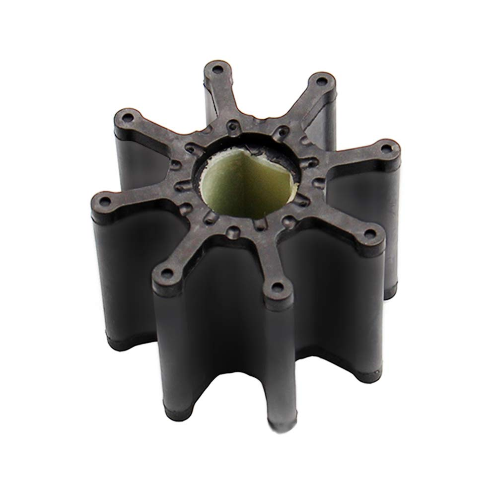 Water Pump Impeller for MerCruiser Bravo I II III TR TRS 47-59362 47-59362T1