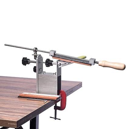 Compra TMY Afilador de Cuchillos de Aluminio Juego de ...