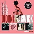 Presenting Dionne Warwick / Anyone Who Had a Heart / Make Way for Dionne Warwick / The Sensitive Sound of Dionne Warwick