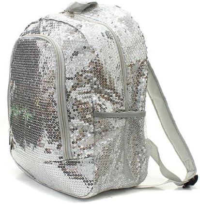 Sequins Bling Bling Backpack