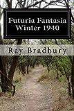 Futuria Fantasia Winter 1940