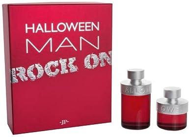 Halloween Perfumes - Estuche de regalo eau de toilette man: Amazon.es: Alimentación y bebidas