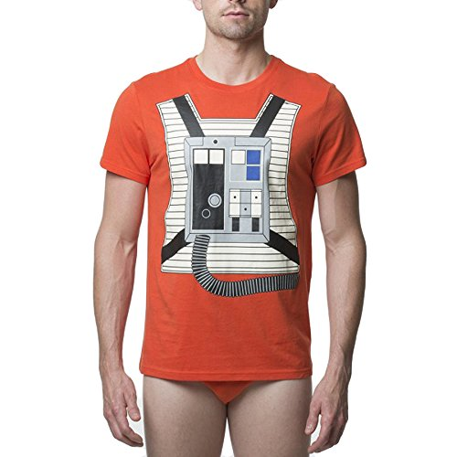 Star Wars Luke Skywalker Underoos