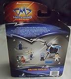 Megamind Movie Mini Action Figure 2Pack Rocket Babies