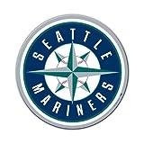 MLB Seattle Mariners Vinyl Magnet