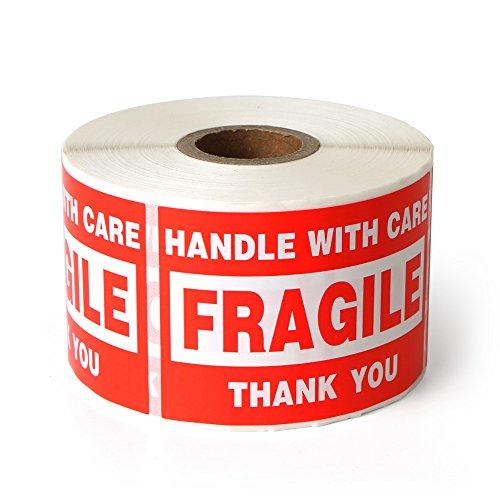 Fragile - 2