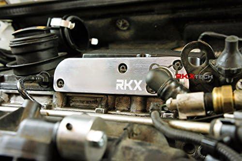 VW Audi PCV Block Off Plate 2.0L Turbo 2.0T FSI MKV MK5 B7 B6 8P GTI GLI FSI BPY