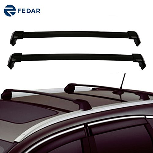 2015 honda crv cross bars - 2