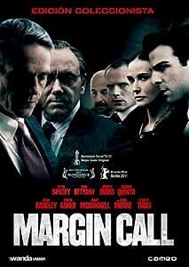 Margin Call (Dvd Import) (European Format - Region 2)