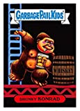 #8: 2018 Topps Garbage Pail Kids Series 1 We Hate the 80s Trading Cards 80s VIDEO GAMES #5A DRUNKY KONRAD