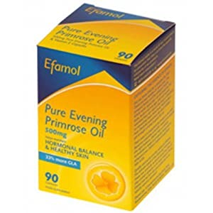 (12 PACK) – Efamol – Epo 500mg | 90's | 12 PACK BUNDLE