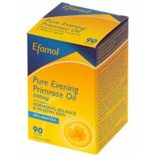 (12 PACK) - Efamol - Epo 500mg | 90's | 12 PACK BUNDLE