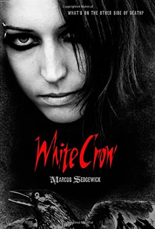 book cover of White Crow