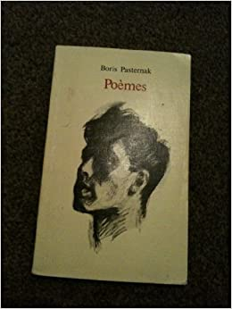 Poemes Choix Devgueni Pasternak Fils Du Poete Texte En