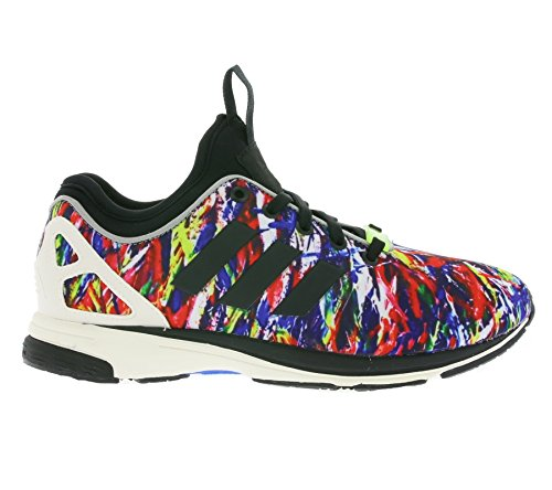 Adidas Zx Flux Tech Nps - B35152 Multicolore